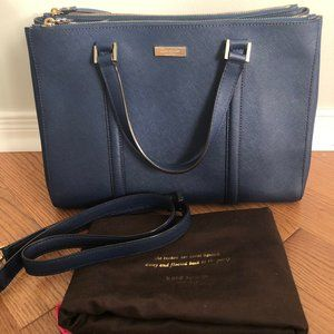 Kate Spade Newbury Lane Loden Large Bag